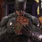 Обзор Batman: The Enemy Within - Episode 1: The Enigma
