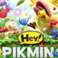 Обзор Hey! Pikmin