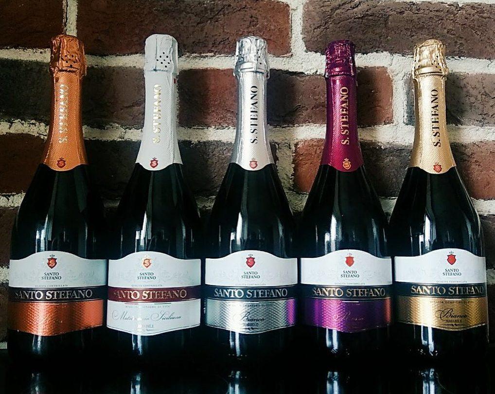 Эксперты рассказали о правилах выбора шампанского