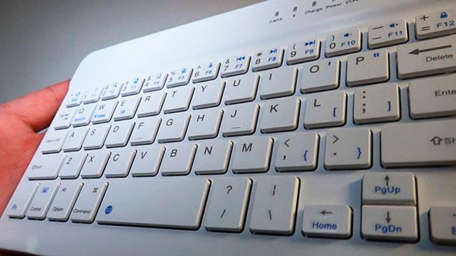 Виды клавиатур для ПК