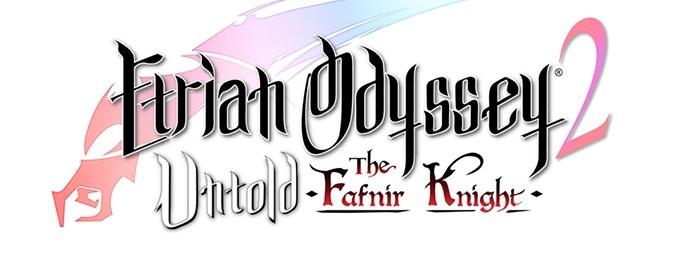 Обзор Etrian Odyssey 2 Untold: The Fafnir Knight