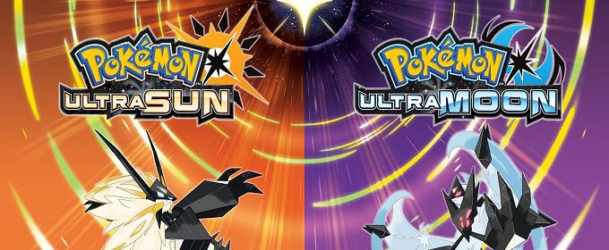 Обзор Pokemon Ultra Sun