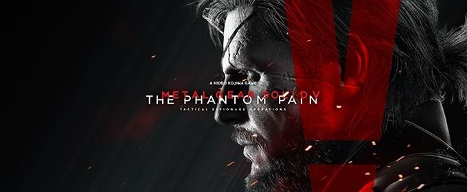 Обзор Metal Gear Solid V: The Phantom Pain
