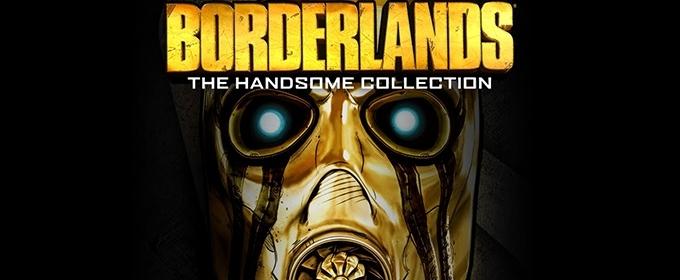 Обзор Borderlands: The Handsome Collection