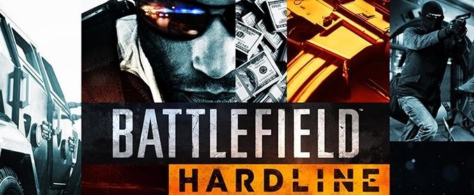 Обзор Battlefield: Hardline (Multiplayer)