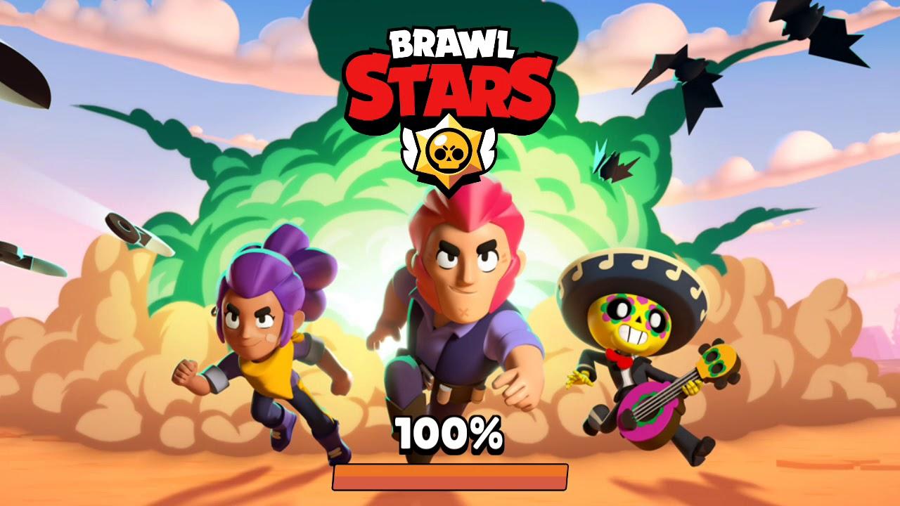 Обзор игры Brawl Stars