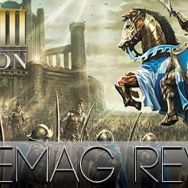 Обзор Might & Magic Heroes III HD