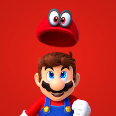 Обзор Super Mario Odyssey