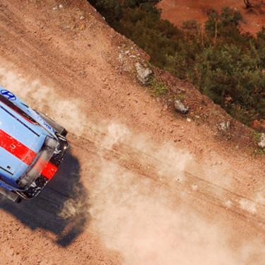 Обзор WRC 7 FIA World Rally Championship