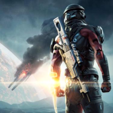 Обзор Mass Effect: Andromeda