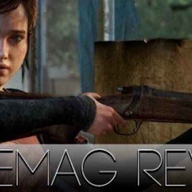 Обзор The Last of Us