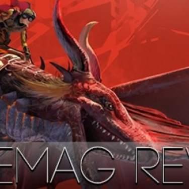 Обзор Crimson Dragon