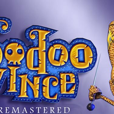 Обзор Voodoo Vince: Remastered