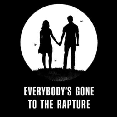Обзор Everybody's Gone to the Rapture