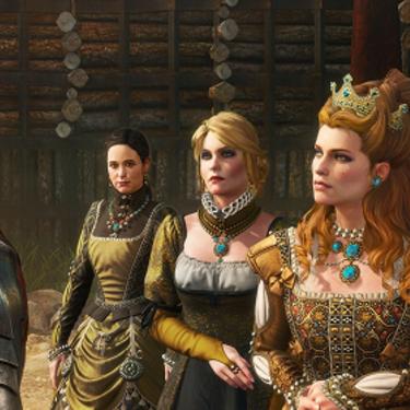 Обзор The Witcher 3: Wild Hunt - Blood and Wine