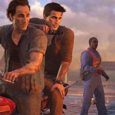 Uncharted 4: A Thief's End - одну из локаций игры воссоздали на ПК с помощью Unreal Engine 4