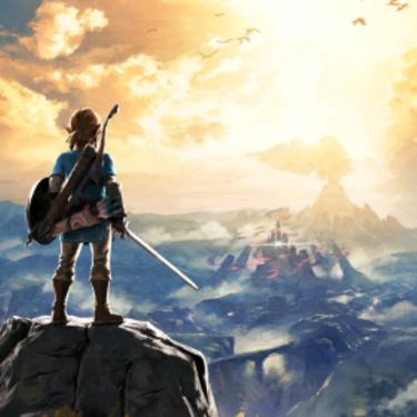 Обзор The Legend of Zelda: Breath of the Wild