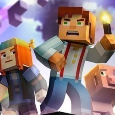 Обзор Minecraft: Story Mode - Episode 5 - Order Up!