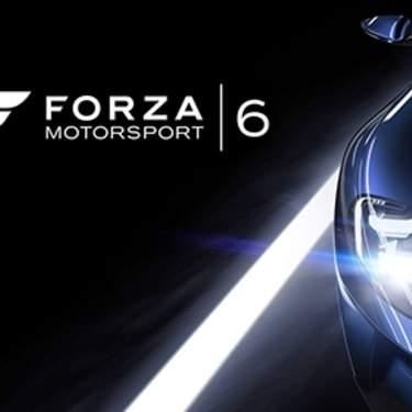 Обзор Forza Motorsport 6