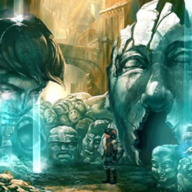 Обзор Silence: The Whispered World 2