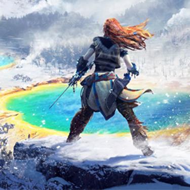 Обзор Horizon Zero Dawn: The Frozen Wilds