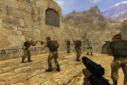 Полезные рекомендации для начинающих игроков в Counter-Strike 1.6