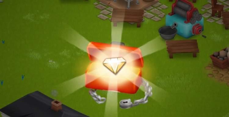 Как получить кристаллы в Hay Day?