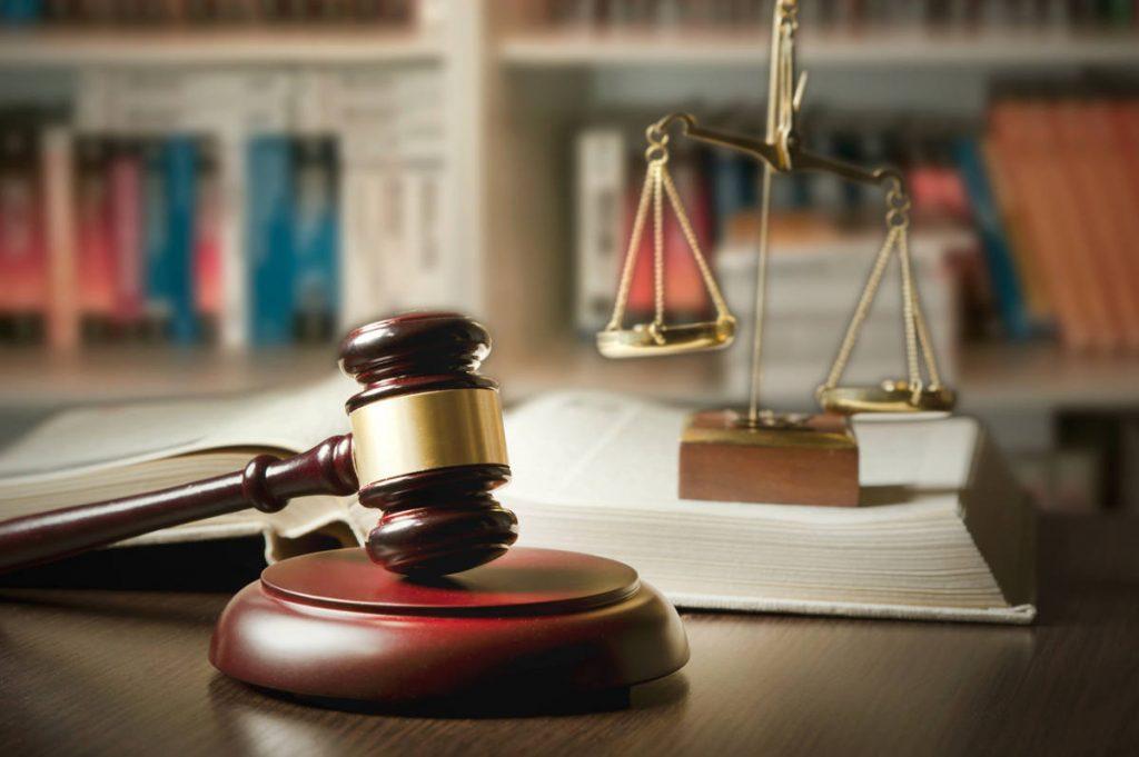 Распространенные виды юридических услуг